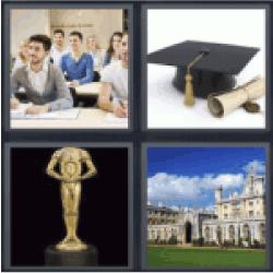 4-pics-1-word-academy