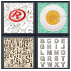 4-pics-1-word-alphabet