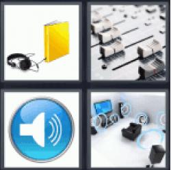 4-pics-1-word-audio
