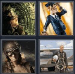 4-pics-1-word-aviator