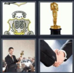 4-pics-1-word-award