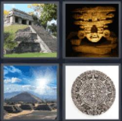 4-pics-1-word-aztec
