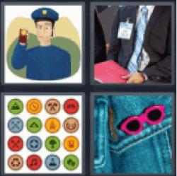 4-pics-1-word-badge