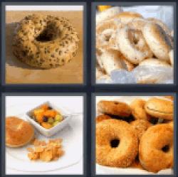 4-pics-1-word-bagel