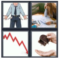 4-pics-1-word-bankrupt