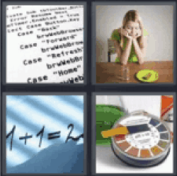4 pics 1 word girl with boring breakfast all answers 4 pics 1 word girl with boring breakfast expocarfo Images