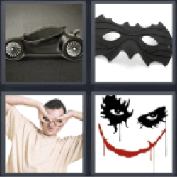 4-pics-1-word-batman