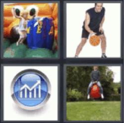 4-pics-1-word-bounce