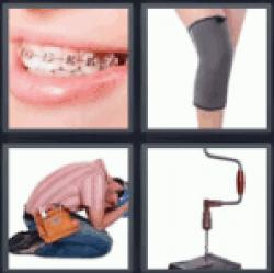 4-pics-1-word-brace