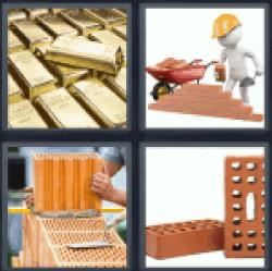 4-pics-1-word-brick