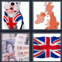 4-pics-1-word-british