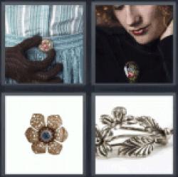4-pics-1-word-brooch