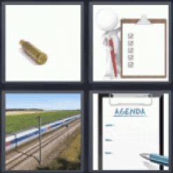 4-pics-1-word-bullet