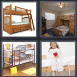 4-pics-1-word-bunkbed