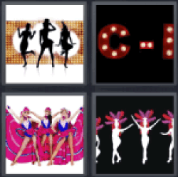 4-pics-1-word-cabaret
