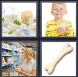 4-pics-1-word-calcium