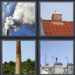 4-pics-1-word-chimney