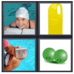 4-pics-1-word-chlorine
