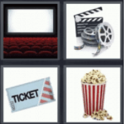 4-pics-1-word-cinema
