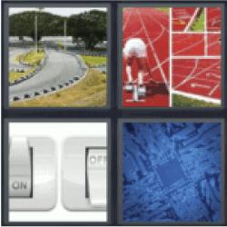 4-pics-1-word-circuit