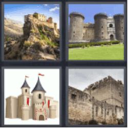 4-pics-1-word-citadel
