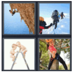 4-pics-1-word-climbing