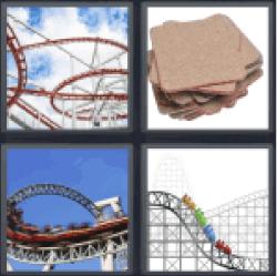 4-pics-1-word-coaster