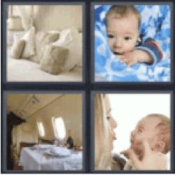 4-pics-1-word-comfort