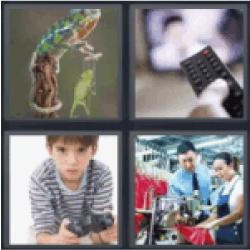 4-pics-1-word-control