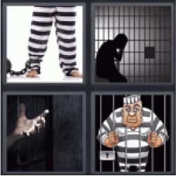 4-pics-1-word-convict