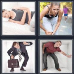 4-pics-1-word-cramp