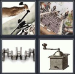 4-pics-1-word-crank