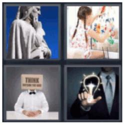 4-pics-1-word-creative