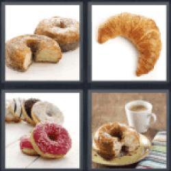 4-pics-1-word-cronut