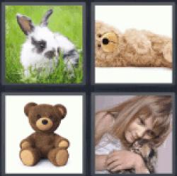 4-pics-1-word-cuddly