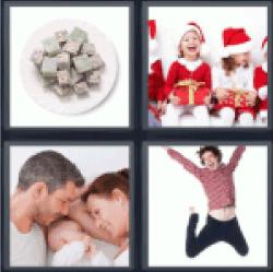 4-pics-1-word-delight