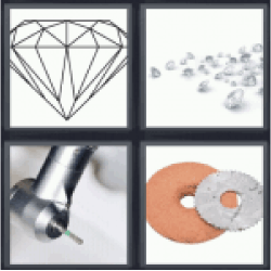 4-pics-1-word-diamond
