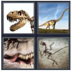 4-pics-1-word-dinosaur