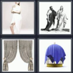 4-pics-1-word-drape