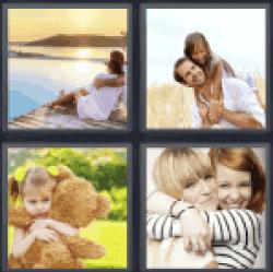 4-pics-1-word-embrace