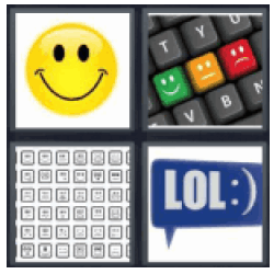 4-pics-1-word-emoticon