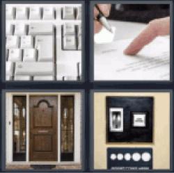 4-pics-1-word-enter