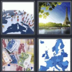 4-pics-1-word-europe