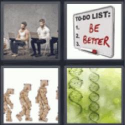 4-pics-1-word-evolve
