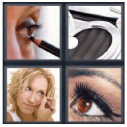 4-pics-1-word-eyeliner