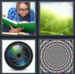 4-pics-1-word-focus