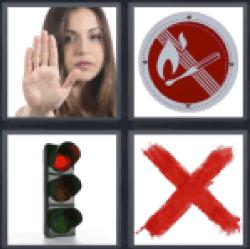 4-pics-1-word-forbid