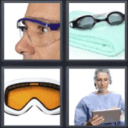 4-pics-1-word-goggles