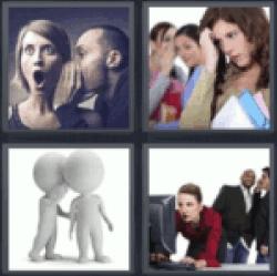 4-pics-1-word-gossip
