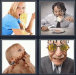 4-pics-1-word-greed
